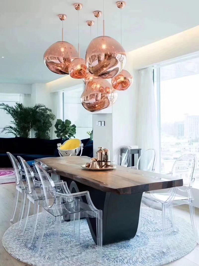 Tom Dixon Melt : tom dixon melt pendant led chandelier melt ceiling light pendant lamp lighting ebay ~ Watch28wear.com Haus und Dekorationen
