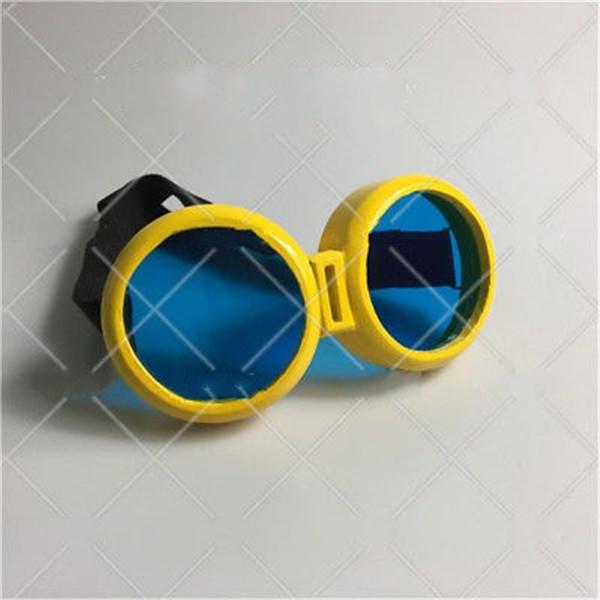 a1ddbef69c2 Hot Digimon Tamers Matsuda Takato Cosplay Props Eyes Goggles ...