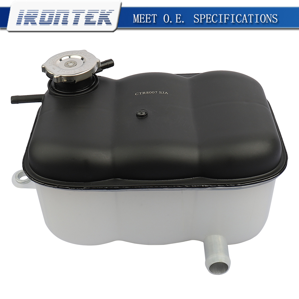 Compatible with 2002-2003 Dodge Ram 1500 4.7L Radiator Coolant ...