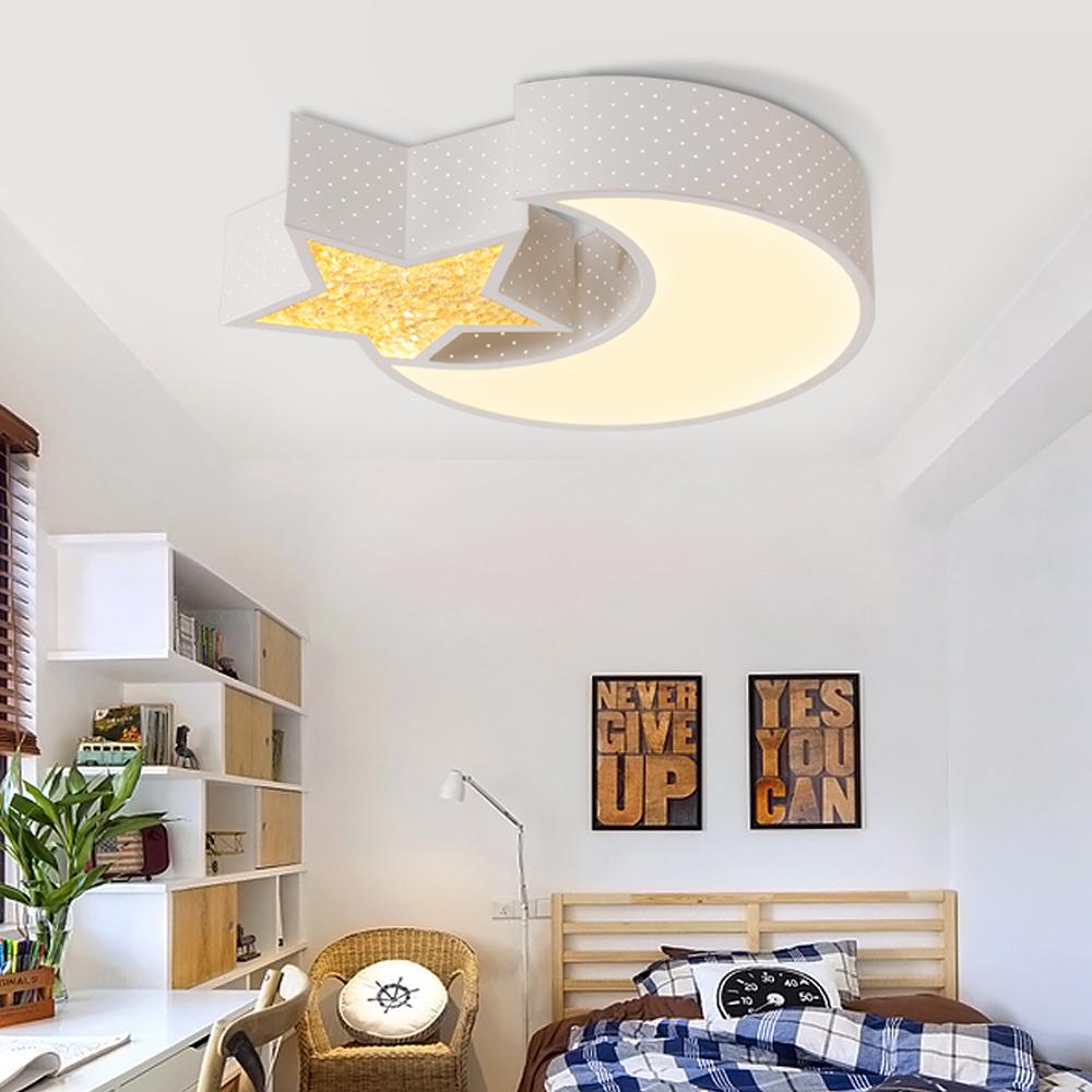 Led kinder deckenlampe kinderlampe kinderzimmer warmwei for Kinderzimmer deckenlampe
