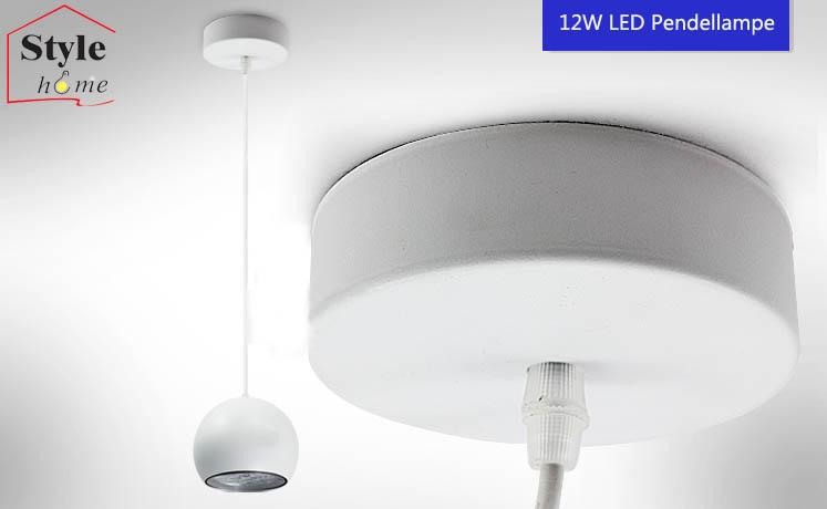 Plafoniere Garage Led : Stylehome led lampadario altezza regolabile da cucina essenzimmer