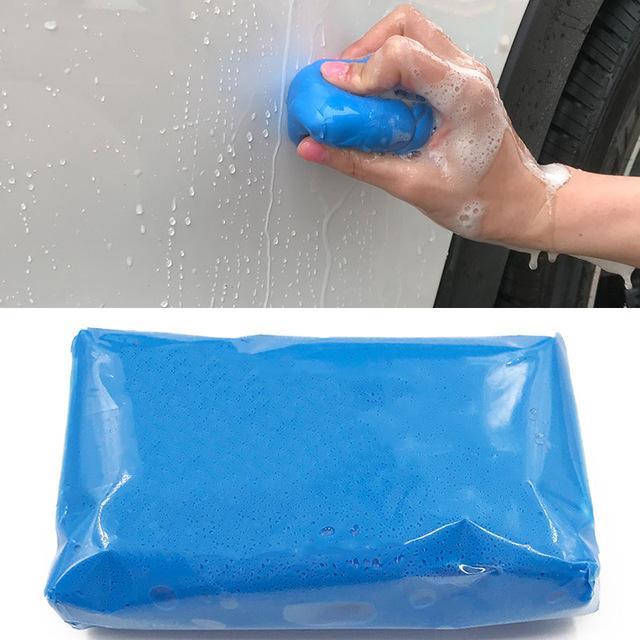 Blue Car Clay Bar Auto Detailing Magic Clay Bar Cleaner for Car Wash Car Auto Detailing Clean