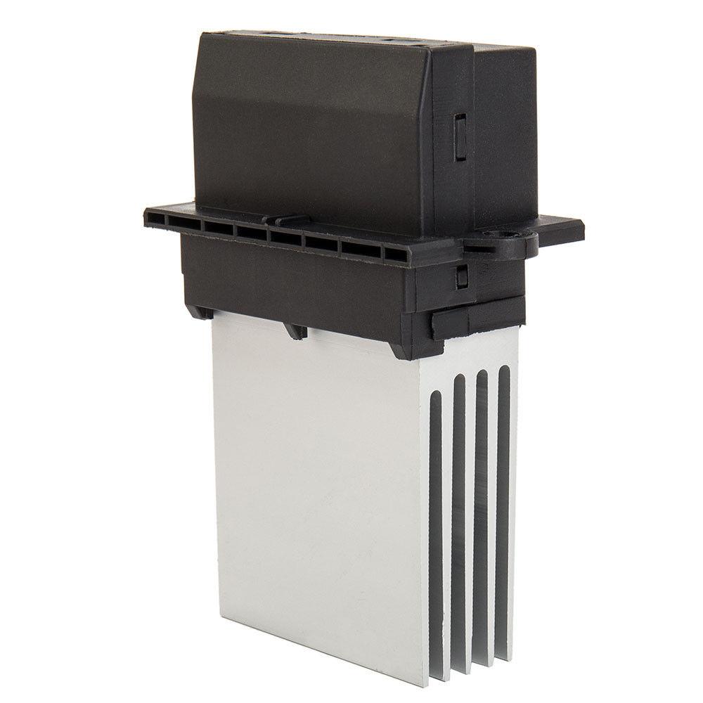 Heater Blower Motor Fan Resistor For Citroen Renault C2 C3 C5 6441 The Is Fine No Fuses Blown Changed 6441l2 7701048390