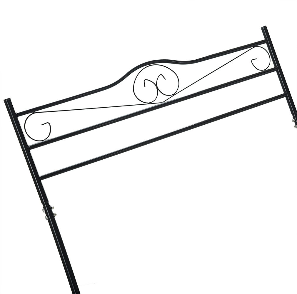outdoor trocknung kleiderb gel metall aufh nger halterung. Black Bedroom Furniture Sets. Home Design Ideas