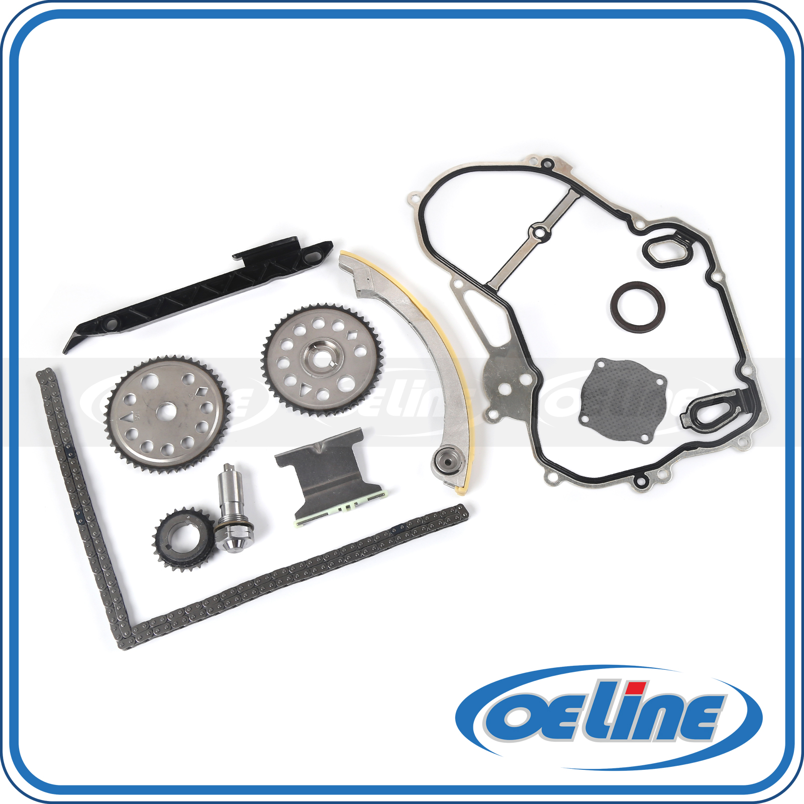 Timing Chain Kit For 01