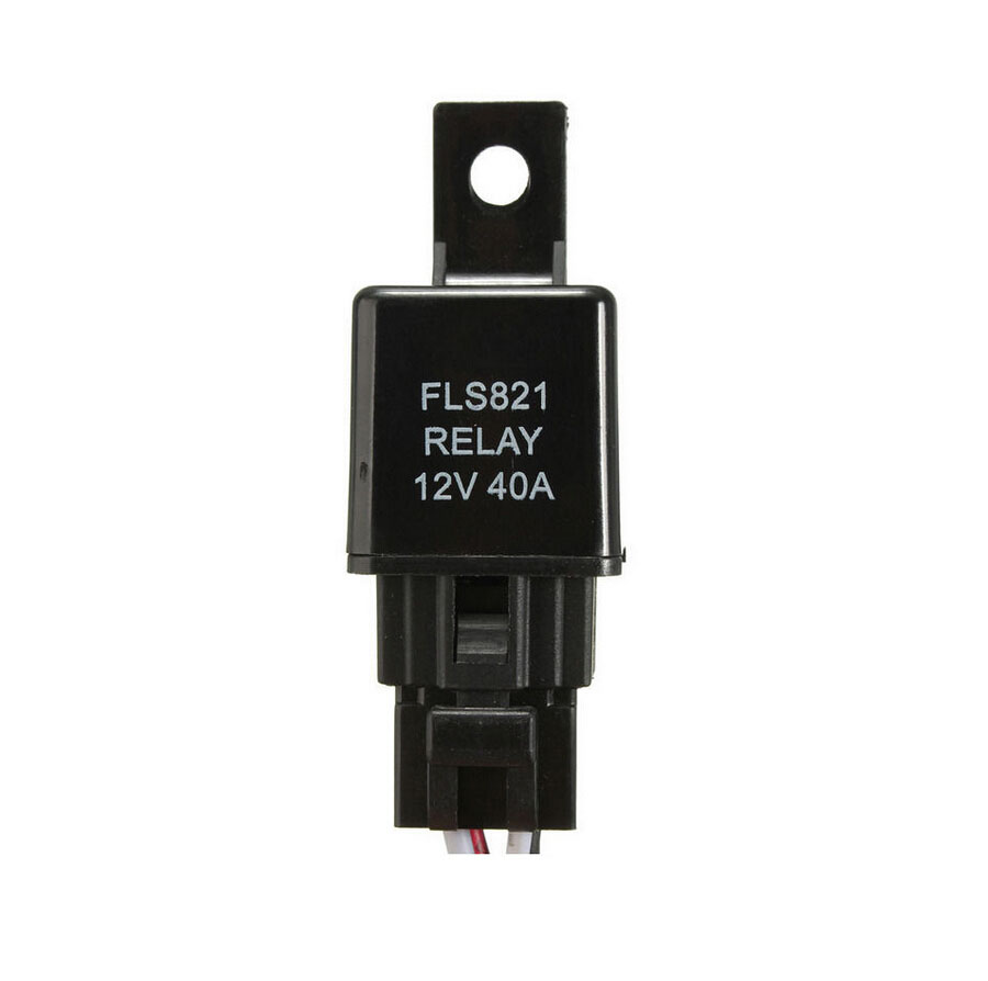Car Auto 40a Wiring Harness Kit 12v 20a Red Led Spot Light Rocker Be The First To Review Cancel Reply Switch Lamp