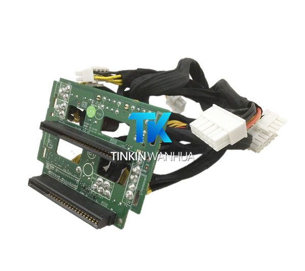 for DELL HOT SWAP POWER SUPPLY DISTRIBUTION BOARD PDU POWEREDGE SERVER T430
