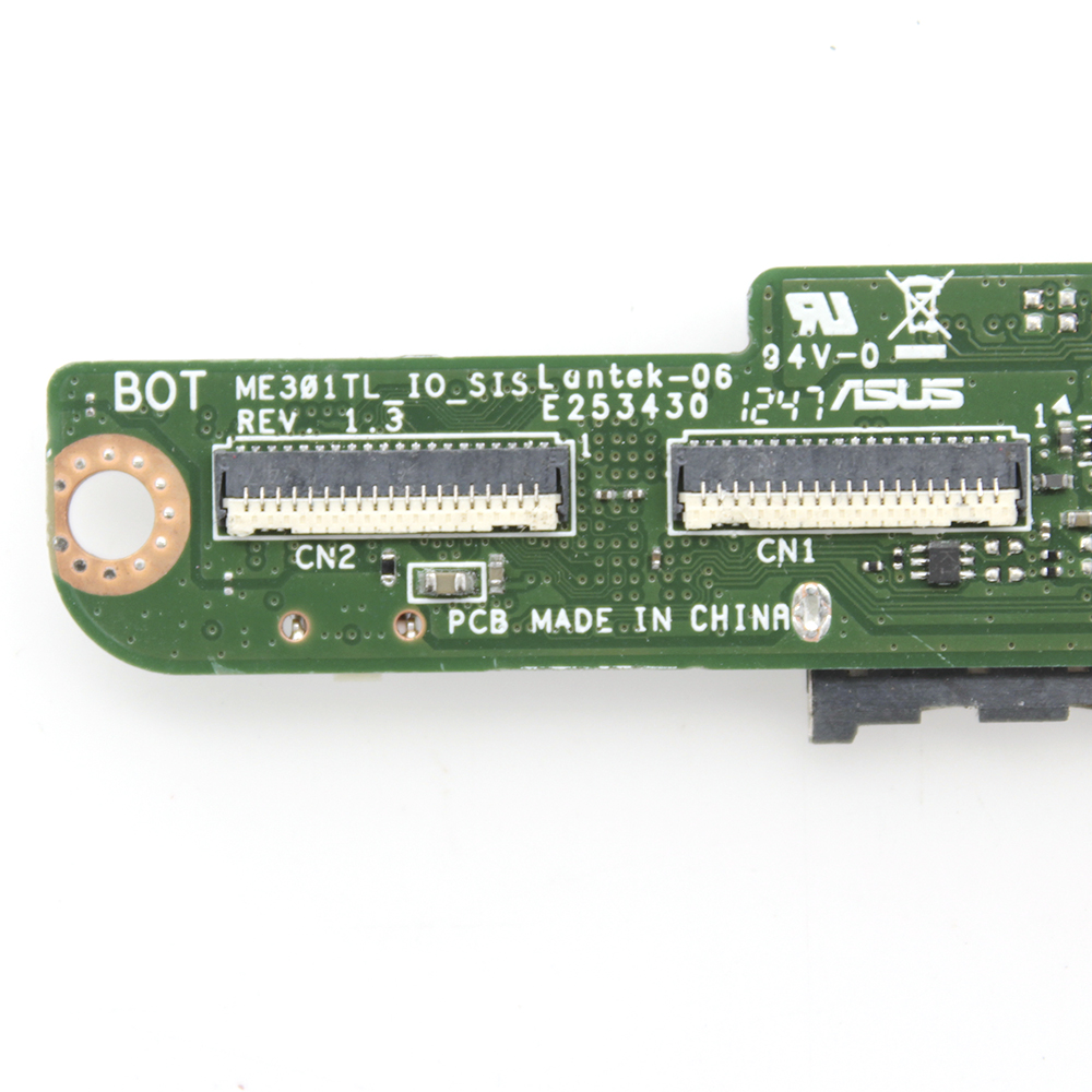 """ASUS Memo Pad 10.1/"""" K001 ME301T Micro SD Digitizer Control Board ME301TL-IO-SIS"""