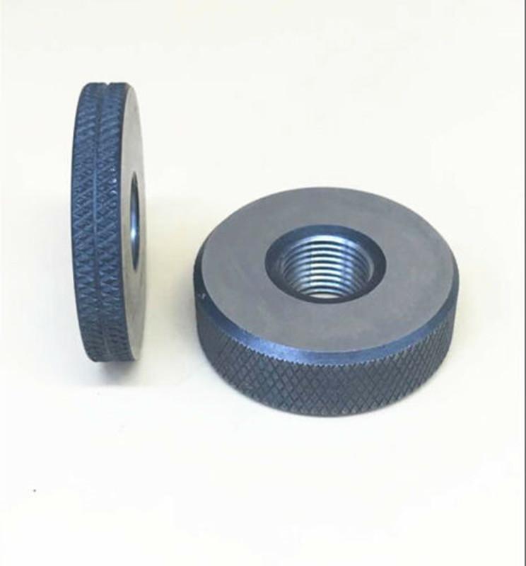 CAPT2011 M72 x 6mm Right hand Thread Plug Gage