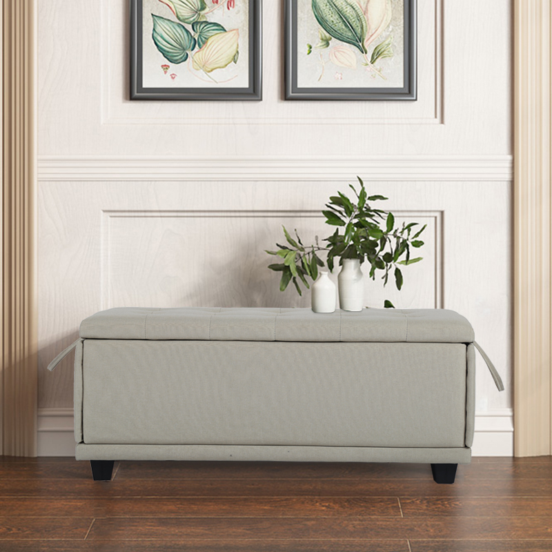 Astonishing Details About Storage Bench Ottoman With Storage Fabric Large Storage Chest Bedroom Bench Bralicious Painted Fabric Chair Ideas Braliciousco