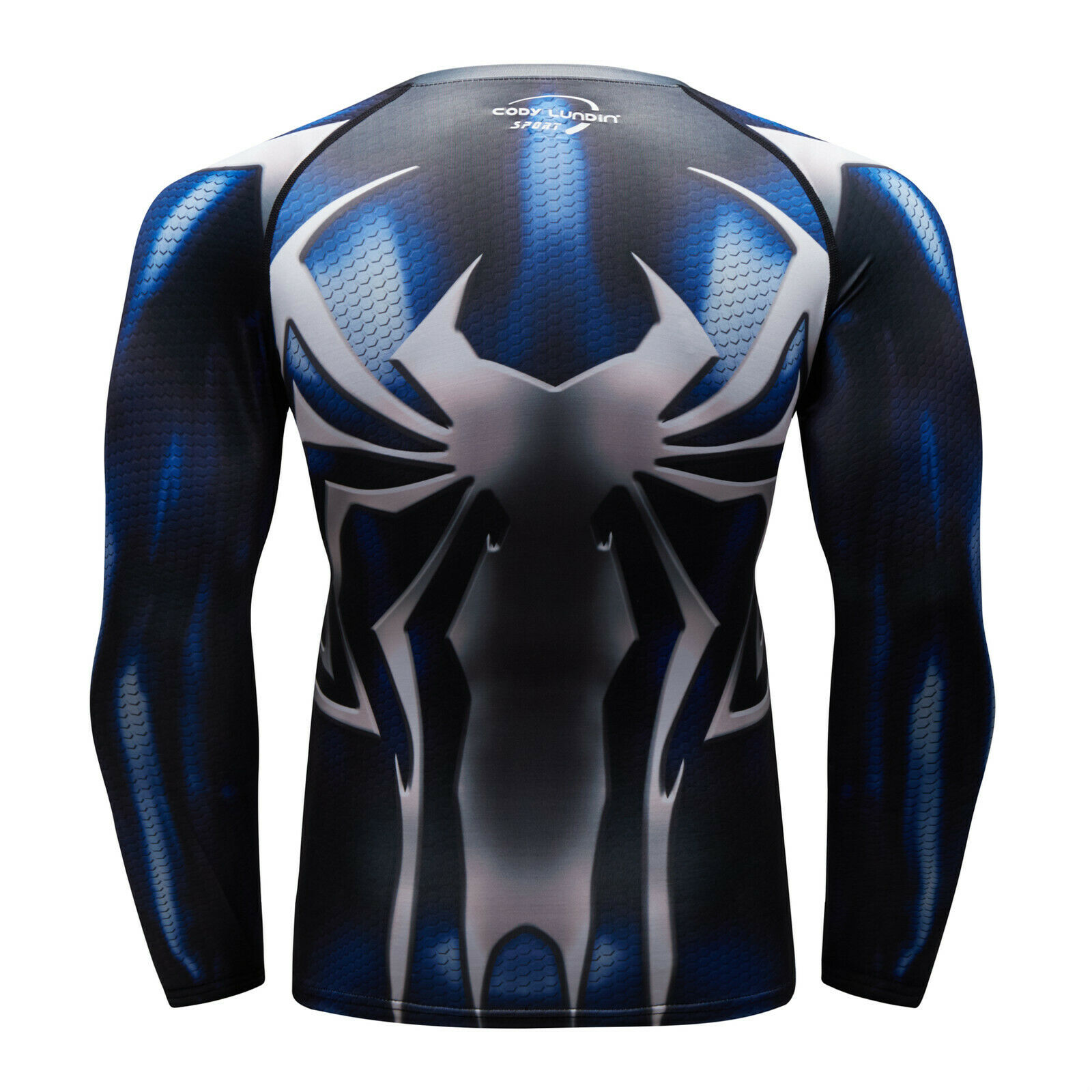 Men-039-s-Avengers-4-Compression-T-Shirts-Iron-Cosplay-Costumes-Quick-dry-Fitness thumbnail 49