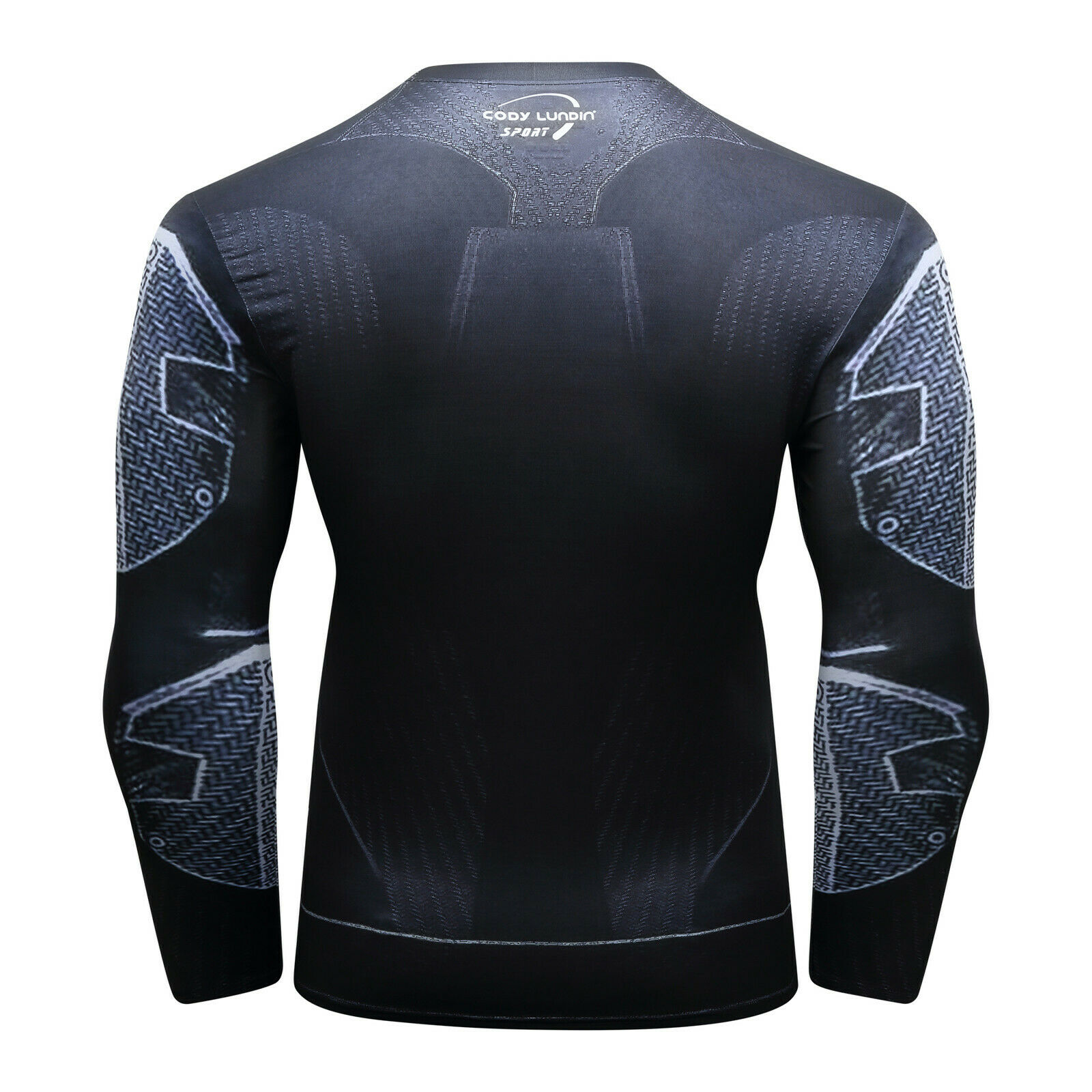 Men-039-s-Avengers-4-Compression-T-Shirts-Iron-Cosplay-Costumes-Quick-dry-Fitness thumbnail 51