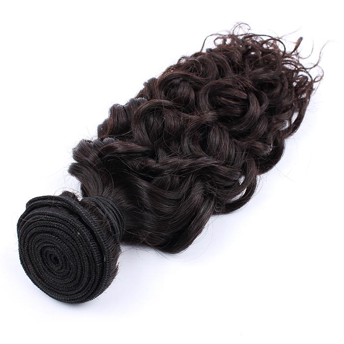 Spanish Wave Human Hair Bundles
