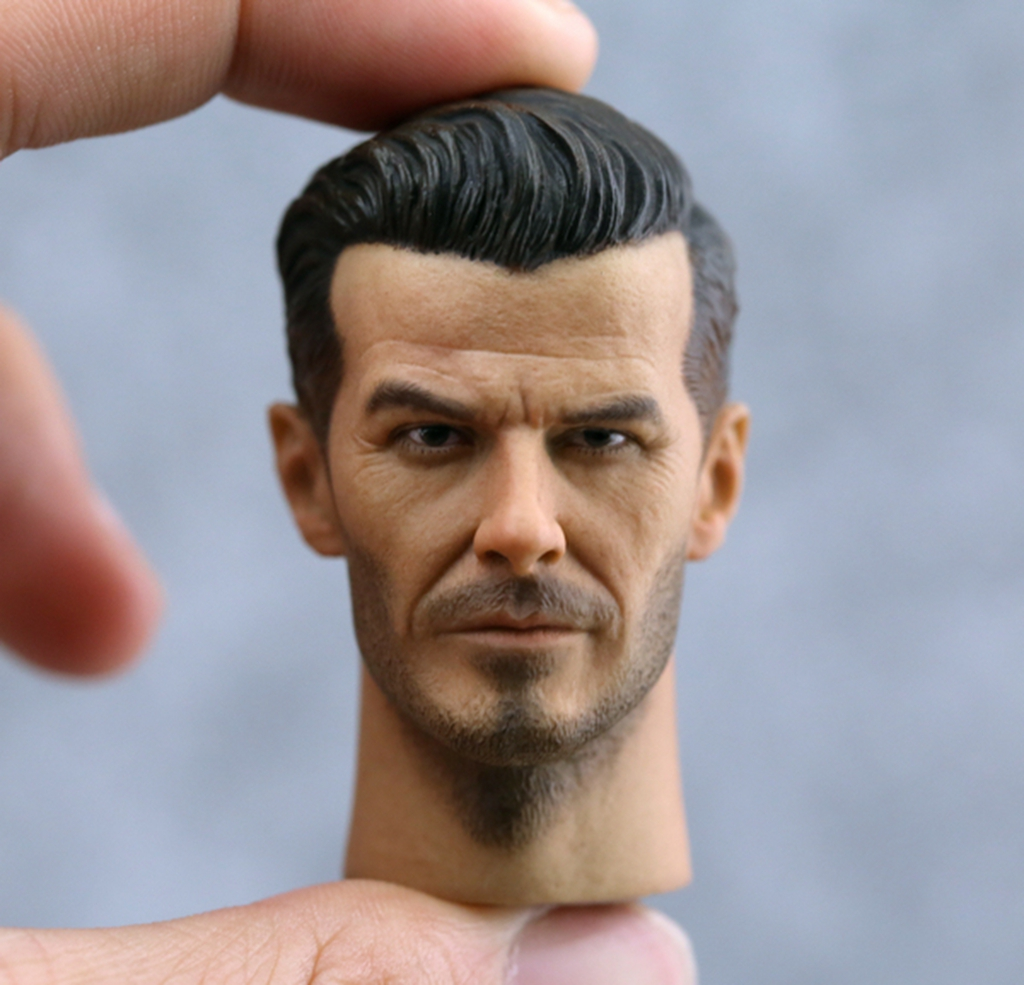 "Hot sale 1:6 Ratio Head Engraving Headdress A-20 For 12/"" Action Character 1//6"