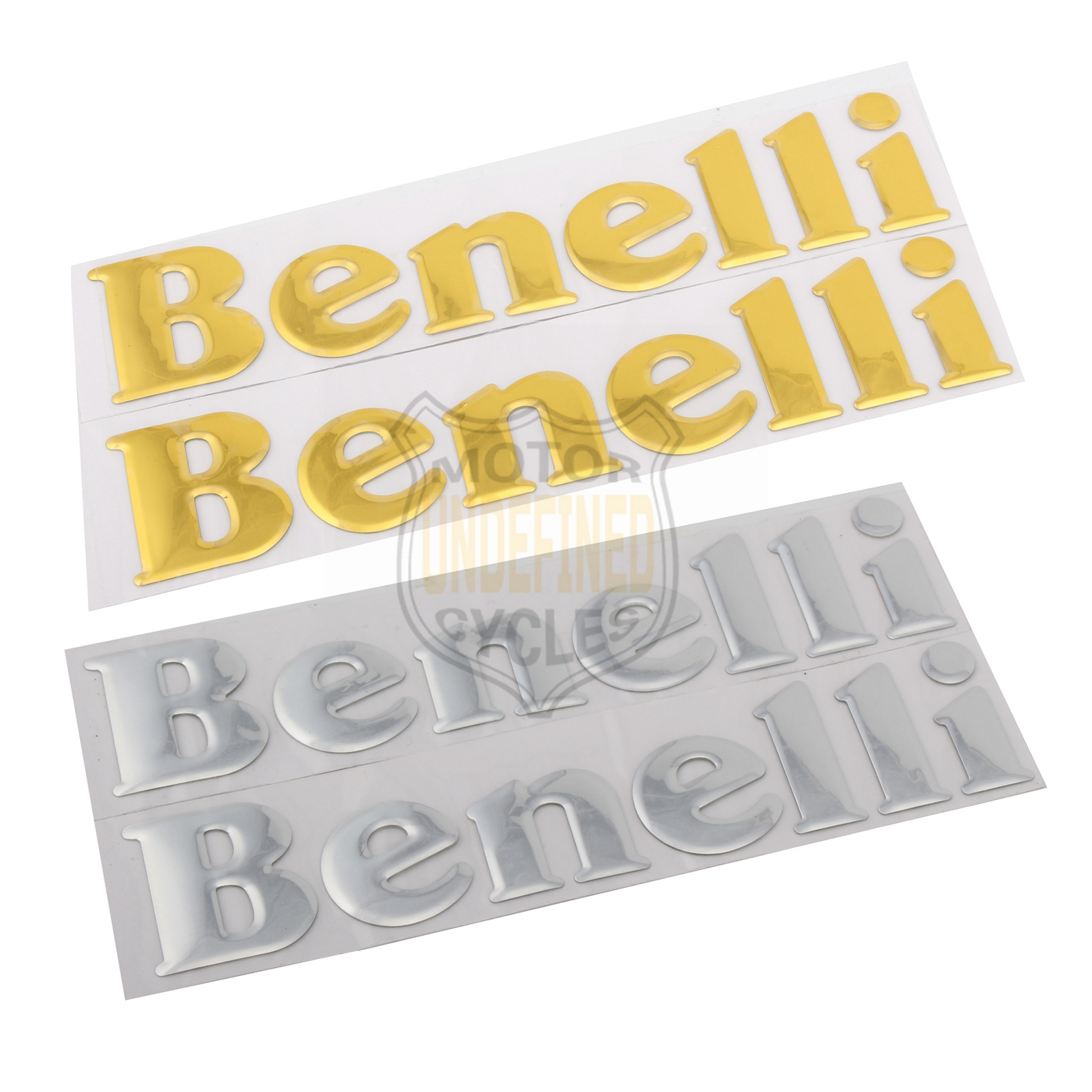 3d Stickers Fuel Tank Pad Decal Emblem Logo For Benelli