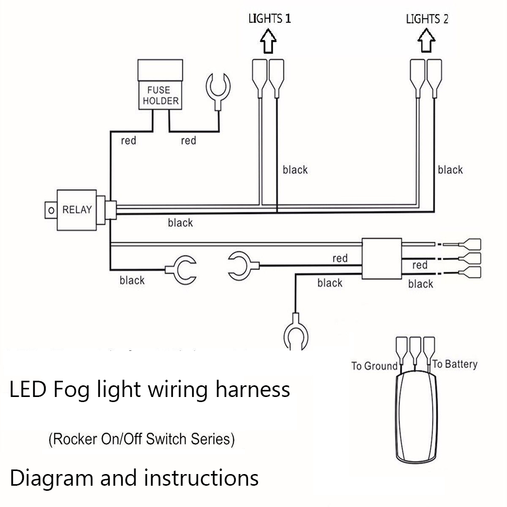 Strange Lamp Rocker Switch Wiring Basic Electronics Wiring Diagram Wiring Cloud Hisonuggs Outletorg