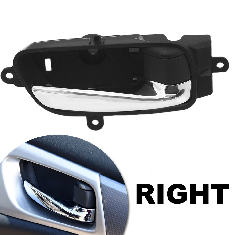 New Rear,Left=Right DOOR OUTER HANDLE For Nissan Armada,Titan