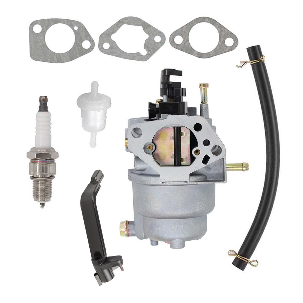 carburetor for generac gp6500 gp6500e gp7500e gp5500 8125w