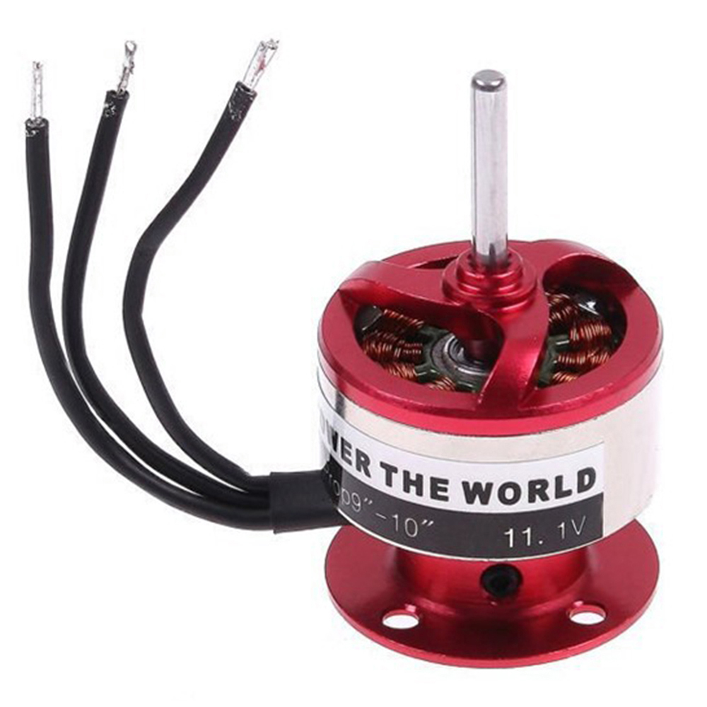 4x CF2822 1200KV Outrunner Brushless Motor for RC Airplane Helicopter again