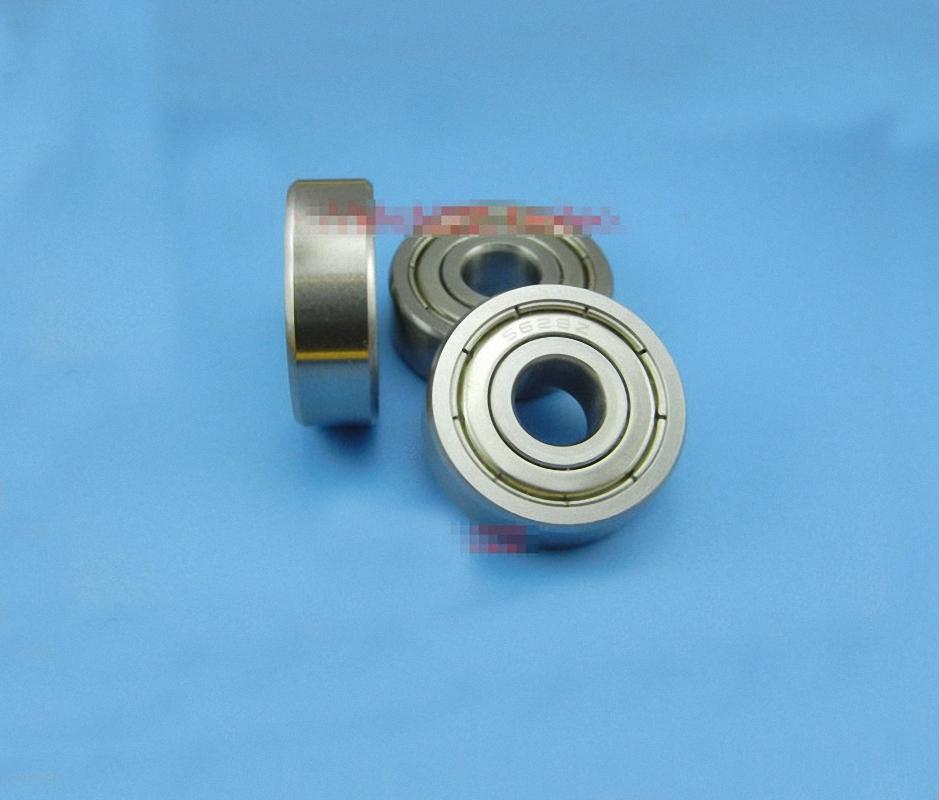 5x11x5 mm S685zz 685zz 440c Stainless Steel Metal Ball Bearing 5 PCS