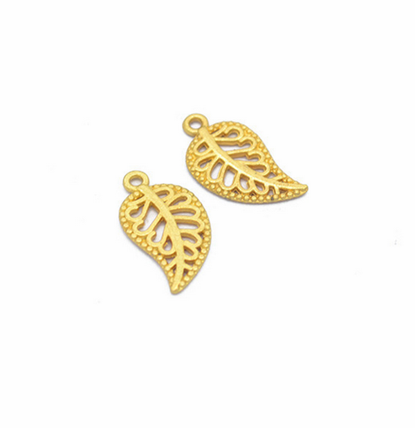 Wholesale 20pcs tibet silver tree leaf charm pendant beads jewelry image is loading wholesale 20pcs tibet silver tree leaf charm pendant aloadofball Gallery