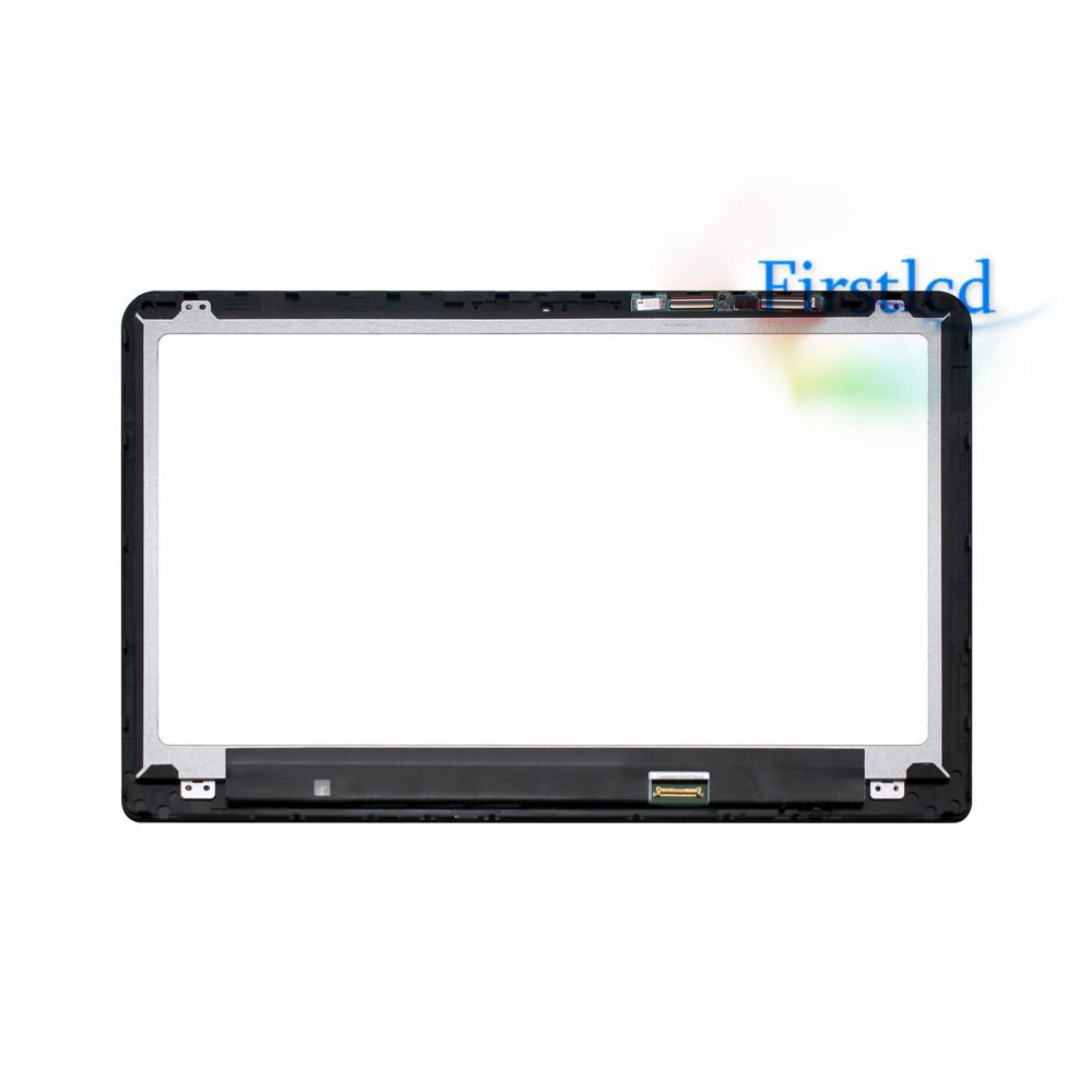 "HP Envy X360 15-w181nr 15.6/"" Full HD LED LCD Screen Nontouch"