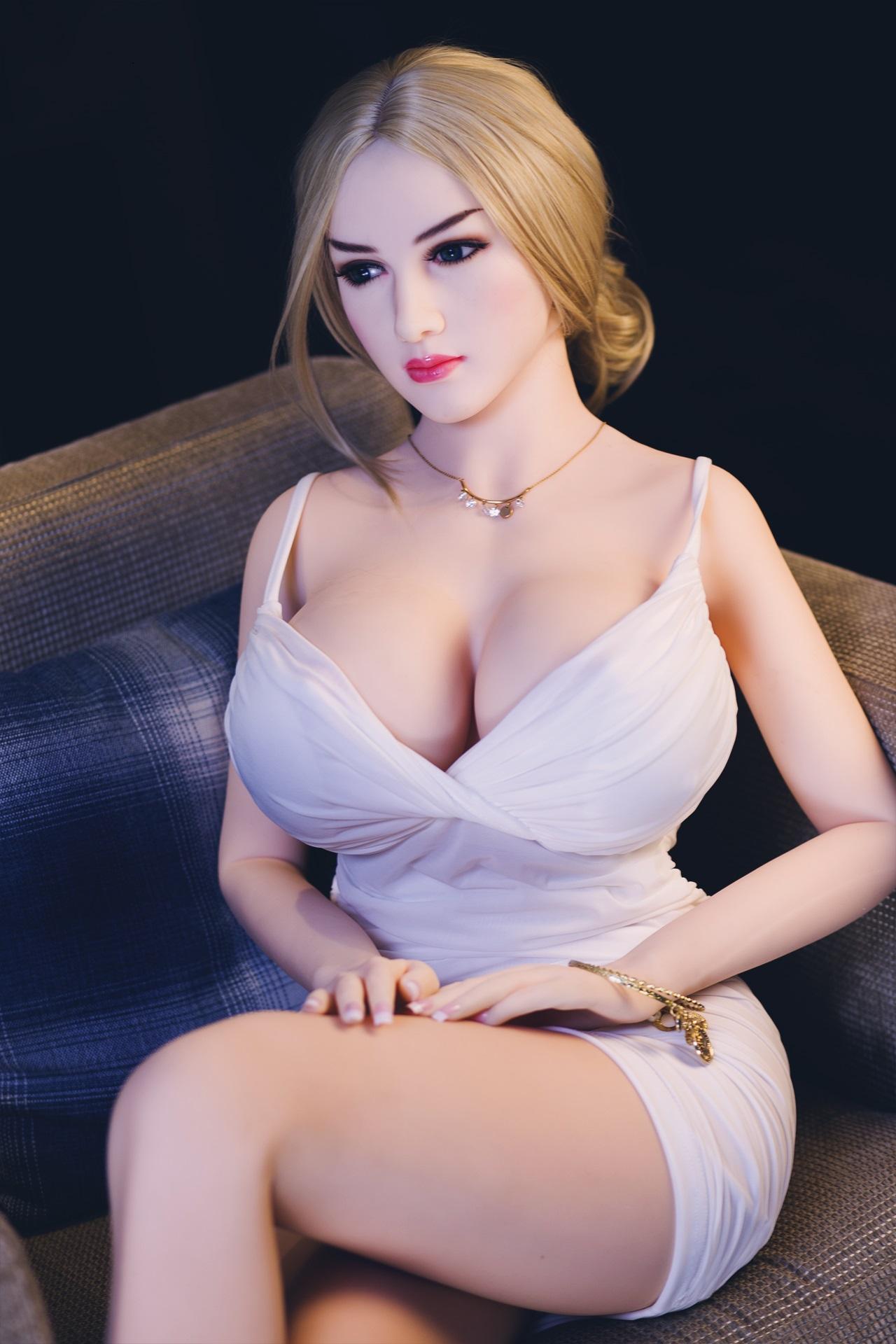 Biggest breast sex video