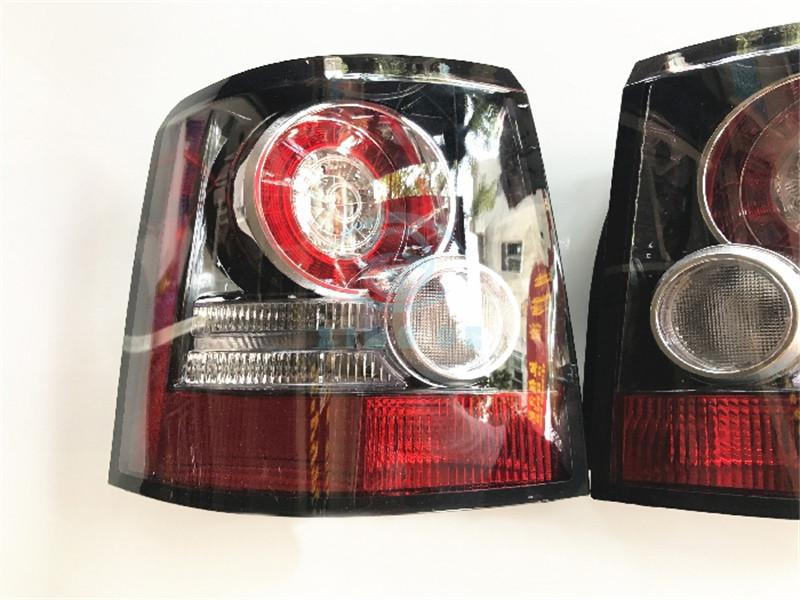 For Land Rover Range Rover Sport 2010-13 Car LED Tail Lamp