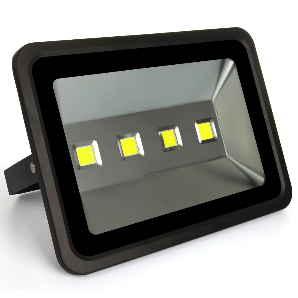 Details About 200w Cob Led Flood Light Outdoor Spotlight Lamp Garden Yard 120v 220v Cold White