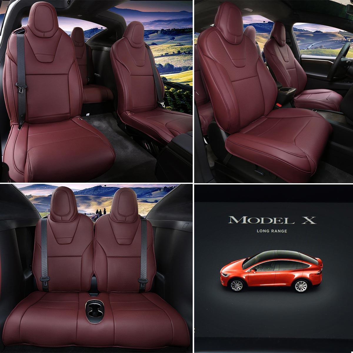 Car cover cubierta de coche para Tesla Model S