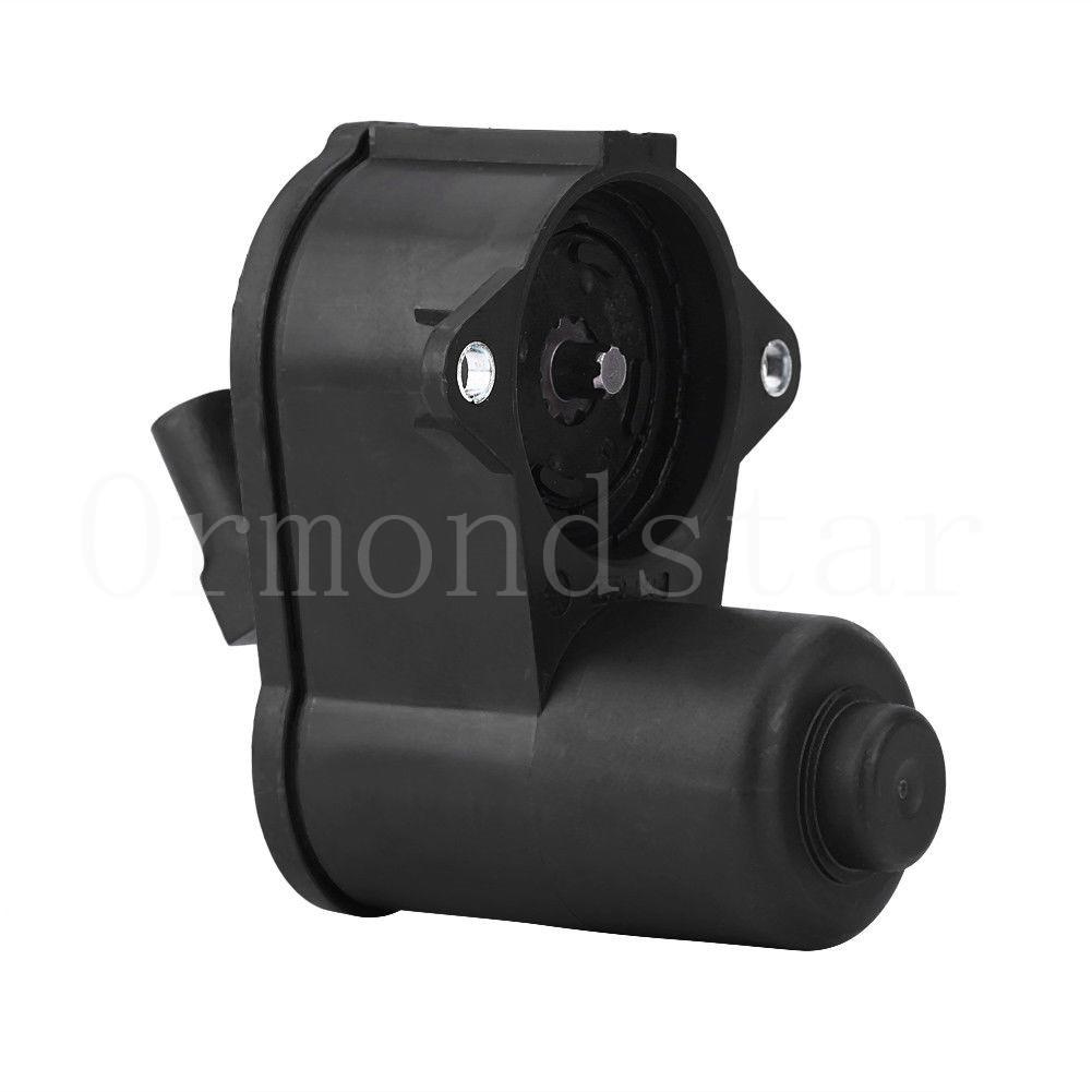 For VW Audi Q3 Seat Brake Wheel Cylinder Caliper Rear Handbrake Motor Servomotor