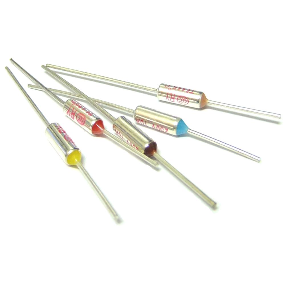 Microtemp Thermal Fuse 100 U00b0c To 240 U00b0c Tf Cut