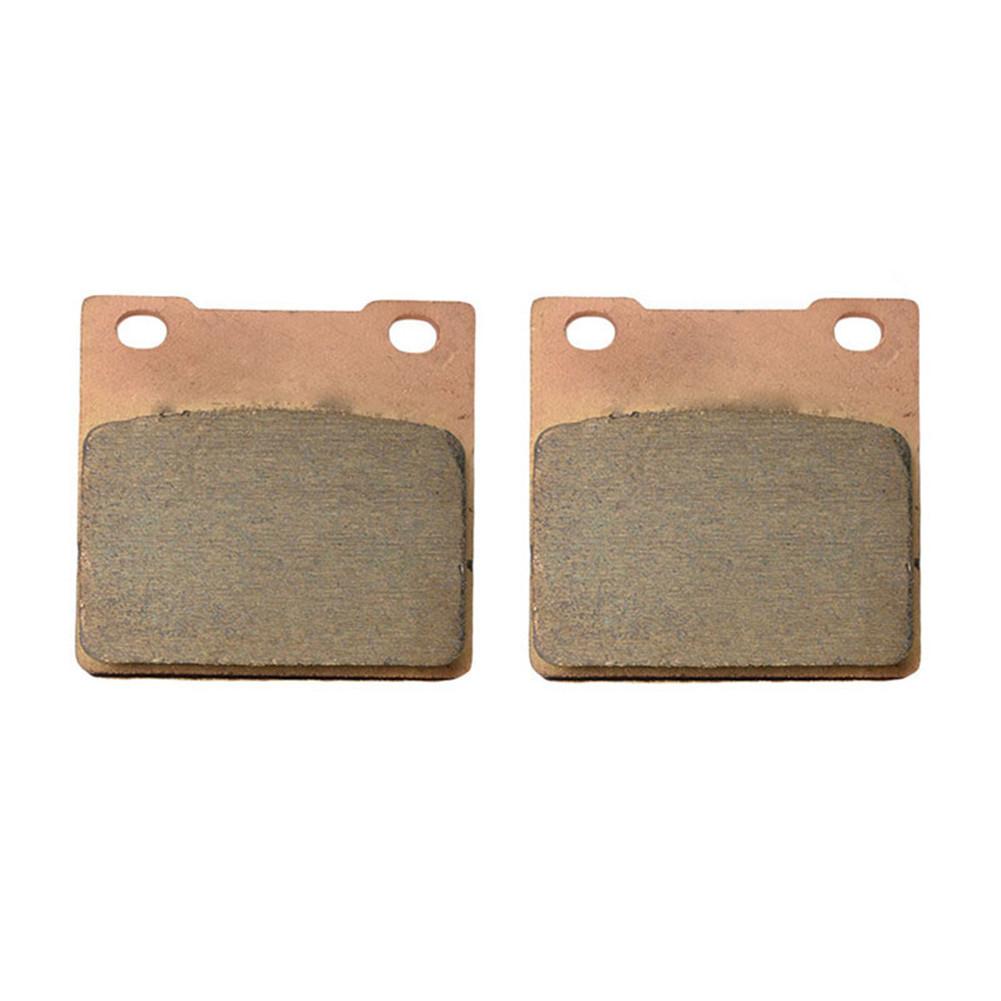 Rear Brake Pads for Suzuki GSF400 GSF600 GSF1200 Bandit GSXR600 GSX600F SV650