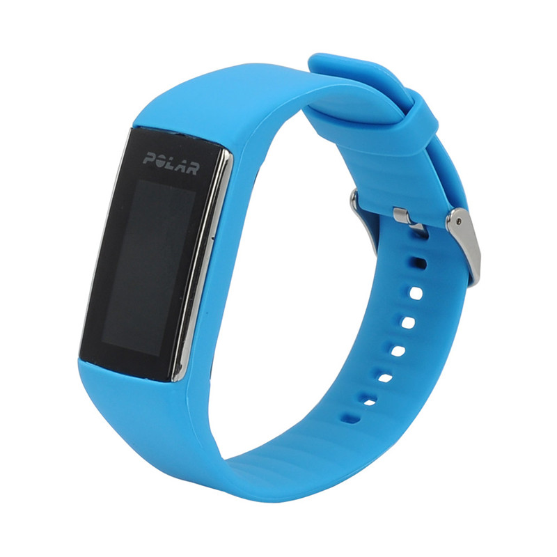 Replacement Silicone Wrist Band Strap Bracelet Watchband For Polar A360 Watch