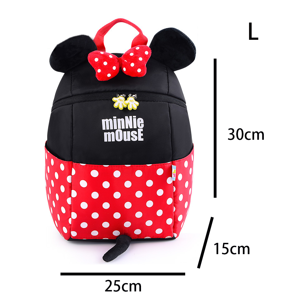 4c1b4e4c6187 Small Mickey Mouse Backpack For Toddler- Fenix Toulouse Handball