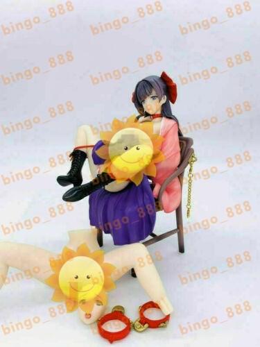 PVC Figure Soft chest Anime Native Zero Adesugata Rei 1//6 Scale Ver