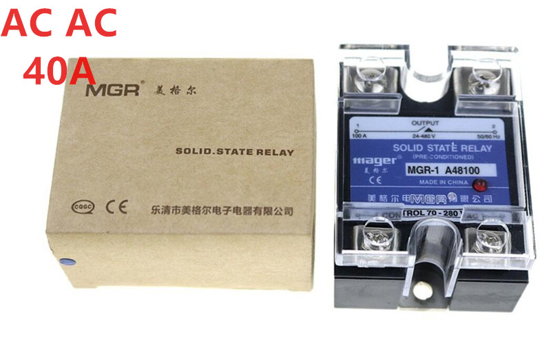 1pc NEW Meger MGR-1DD220D40  free shipping
