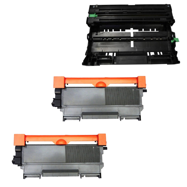 TN780 Toner For Brother HL-6180DW HL-6180DWT MFC-8950DW MFC-8950DW DR720 Drum