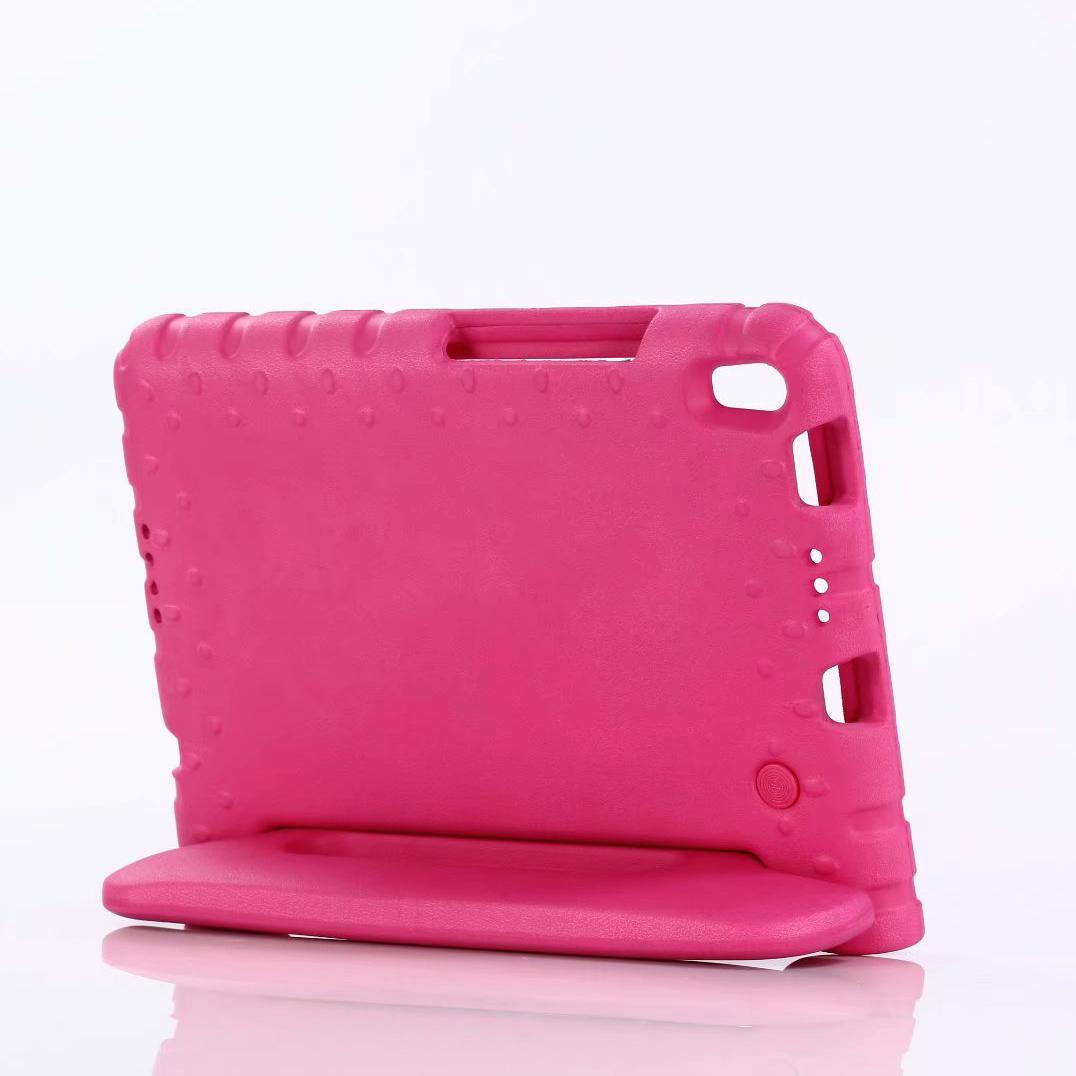 Kids Child EVA Foam Handle Case Shockproof Cover Stand for Lenovo Tab 4 8 Plus