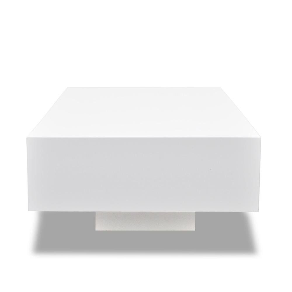 Faszinierend Loungetisch Das Beste Von Couchtisch Weiß Lounge Tisch Tisch Hochglanz Beistelltisch