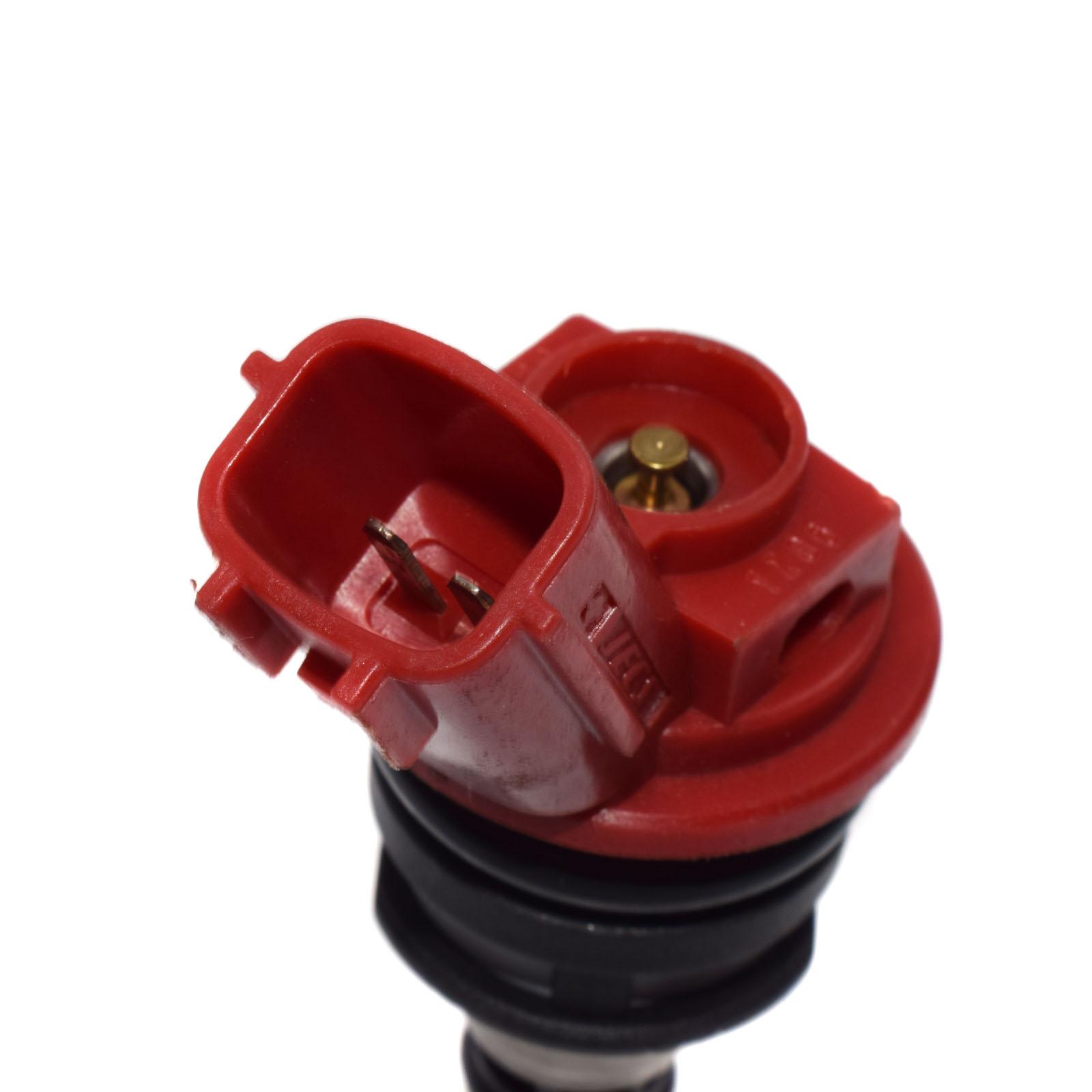 Fuel Injectors For Nissan Infiniti Fuel Injector 842-18114 G20 I30 ...