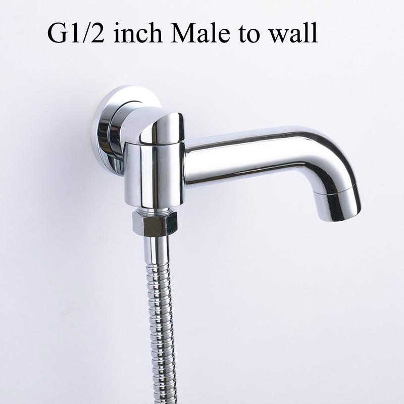2 Function SWIVEL BATH TUB Shower SPOUT TAP FAUCET Filler with Diverter  Valve. 2 Function SWIVEL Bathtub Shower Diverter Spout TAP FAUCET Filler
