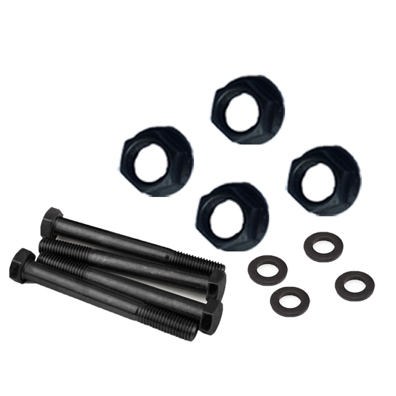 """Coil Spacers 2.5/"""" Front Leveling Lift Kit 1990-1999 Chevy Suburban 1500 2WD"""