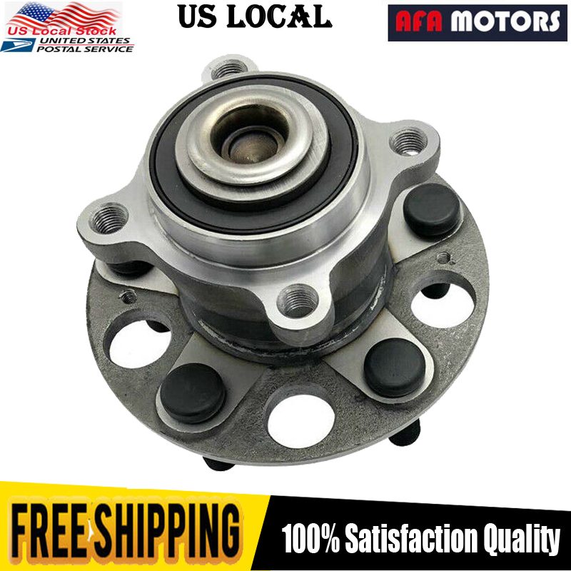 Rear Left or Right 1PCS Wheel Hub /& Bearing Assembly For TOYOTA SIENNA