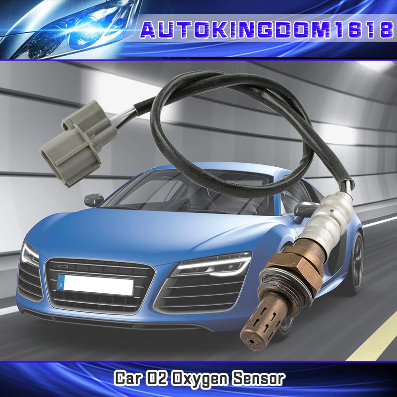 O2 Oxygen Sensor Upstream Air Fuel Ratio for Honda CRV Civic Acura RSX 13705