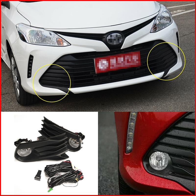 For Toyota Vios Yaris Sedan 2016