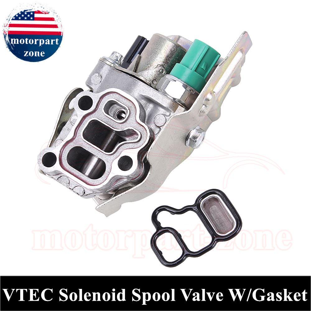 Solenoid Spool Valve Gasket For Acura RSX Honda Accord