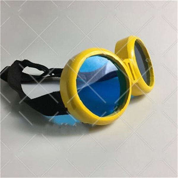 13521348f98 Digimon Tamers Matsuda Takato Goggles Cosplay Props Eyes Glasses ...