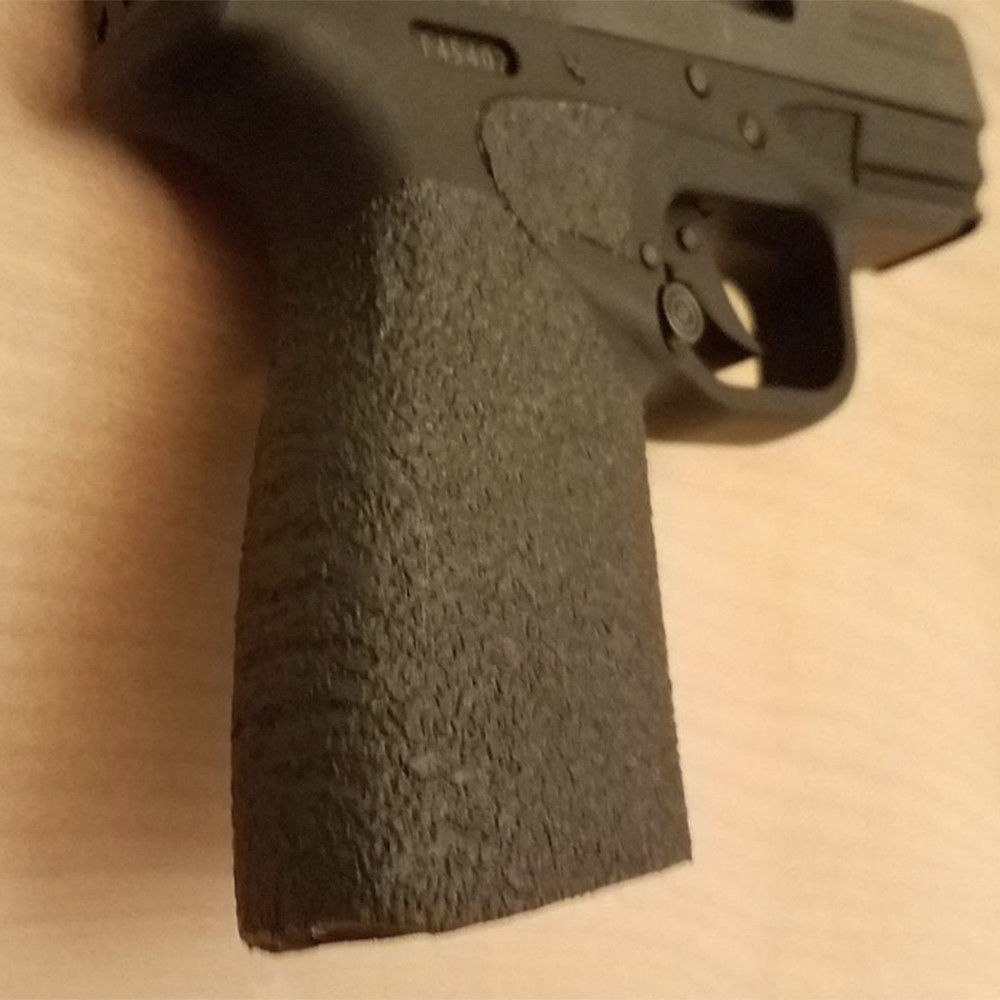 2 Quot X8 5 Quot Rubber Grip Tape Gun Smartphone Grip Tape Tape