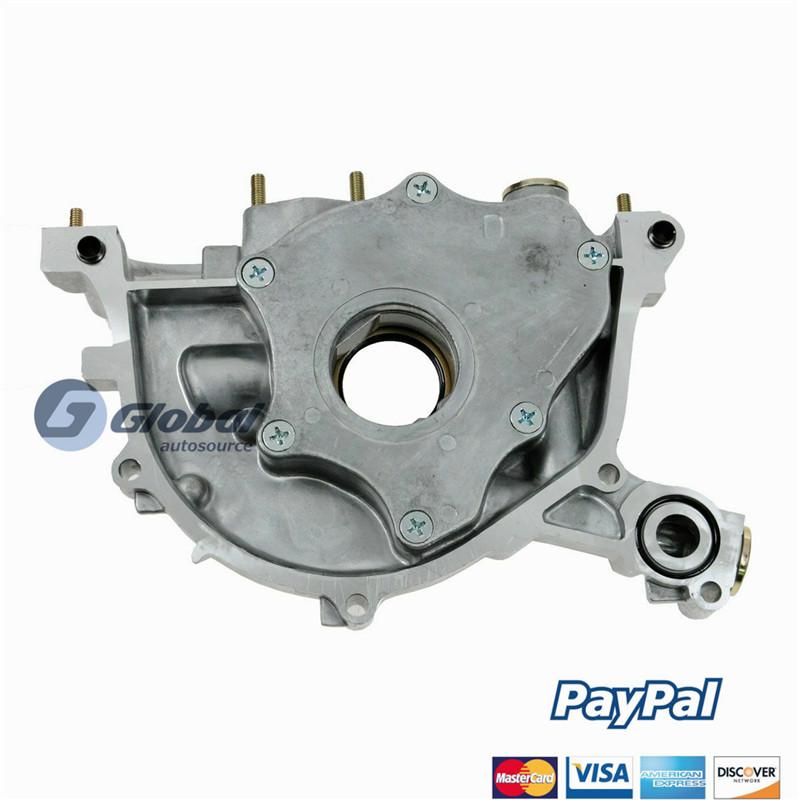 GA 15100-P72-A01 New Oil Pump Assy For Honda Civic Si Del